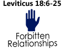 Forbitten Relationships