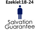 Salvation Guarantee